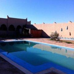 Отель Kasbah hôtel Erg Chebbi Марокко, Мерзуга - отзывы, цены и фото номеров - забронировать отель Kasbah hôtel Erg Chebbi онлайн фото 7