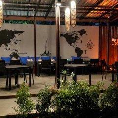 Отель The Fong Krabi Resort