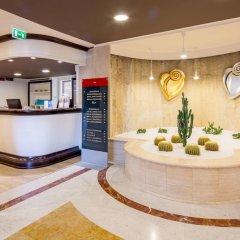 Отель Best Western Plus Tower Hotel Bologna Италия, Болонья - отзывы, цены и фото номеров - забронировать отель Best Western Plus Tower Hotel Bologna онлайн спа фото 2