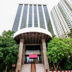 Отель Nida Rooms Payathai 169 Jj Sunday фото 2
