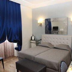 Отель Le Meurice Ницца комната для гостей фото 3