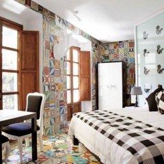 Del Carmen Concept Hotel Гвадалахара помещение для мероприятий фото 2