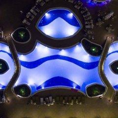 Отель Laguna Beach Alya Resort & SPA - All Inclusive Окурджалар питание