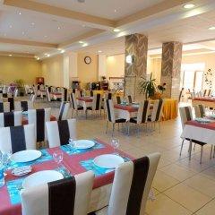 Basaranlar Thermal Hotel Газлигёль помещение для мероприятий