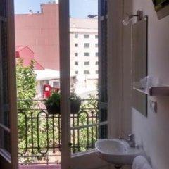 Отель Pensión Peiró Испания, Барселона - 1 отзыв об отеле, цены и фото номеров - забронировать отель Pensión Peiró онлайн комната для гостей