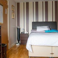 Отель Comfortable 1 Bedroom North London Flat Великобритания, Лондон - отзывы, цены и фото номеров - забронировать отель Comfortable 1 Bedroom North London Flat онлайн комната для гостей фото 3