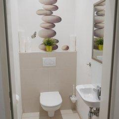 Апартаменты Govienna Modern Apartment Вена ванная