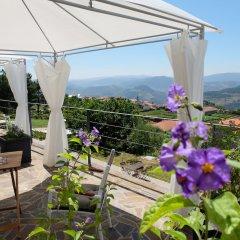 Отель Quinta Manhas Douro фото 16