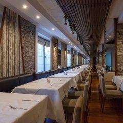 Отель Riverside Boutique Hotel Болгария, Банско - отзывы, цены и фото номеров - забронировать отель Riverside Boutique Hotel онлайн питание