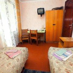 Отель Морская звезда (Лазаревское) Сочи комната для гостей фото 3
