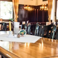Отель Jagerhof питание фото 2