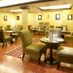 Hotel Ilkay интерьер отеля фото 2