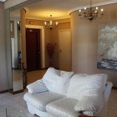 Отель Hostal Flor de Quejo Испания, Арнуэро - отзывы, цены и фото номеров - забронировать отель Hostal Flor de Quejo онлайн ванная