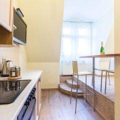 Отель Spacious Duplex by Park&Metro by easyBNB в номере