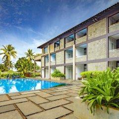 Отель Cinnamon Bey Шри-Ланка, Берувела - 1 отзыв об отеле, цены и фото номеров - забронировать отель Cinnamon Bey онлайн фото 3