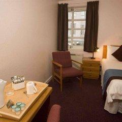 Отель Kenneth Mackenzie Великобритания, Эдинбург - отзывы, цены и фото номеров - забронировать отель Kenneth Mackenzie онлайн комната для гостей фото 5