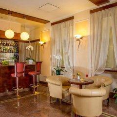 Hotel Ranieri Рим гостиничный бар