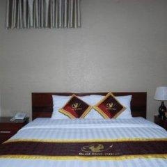 Golf Star Hotel сейф в номере