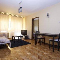 Апартаменты Old Town Apartments комната для гостей фото 5