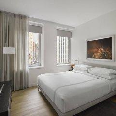 Отель AKA Wall Street США, Нью-Йорк - отзывы, цены и фото номеров - забронировать отель AKA Wall Street онлайн комната для гостей