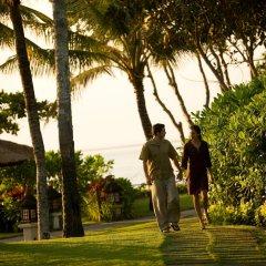 Отель InterContinental Bali Resort