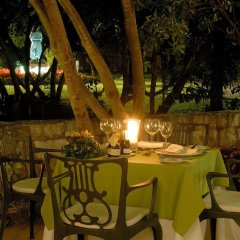 Отель Arbiana Heritage питание фото 3