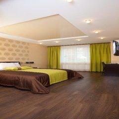 Гостиница Easy Room 3* Стандартный номер разные типы кроватей