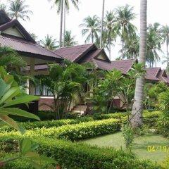 Отель Moonwalk Lanta Resort Ланта фото 10
