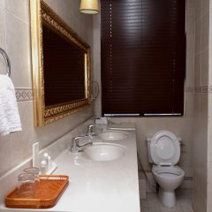 Отель Owu Crown Hotel Нигерия, Ибадан - отзывы, цены и фото номеров - забронировать отель Owu Crown Hotel онлайн ванная
