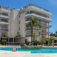 Отель Port Canigo Испания, Курорт Росес - отзывы, цены и фото номеров - забронировать отель Port Canigo онлайн фото 20