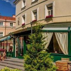 Отель Amber Apple Guesthouse Литва, Вильнюс - отзывы, цены и фото номеров - забронировать отель Amber Apple Guesthouse онлайн