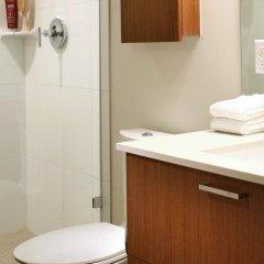 Отель LEVEL Furnished Living Yaletown Seymour Канада, Ванкувер - отзывы, цены и фото номеров - забронировать отель LEVEL Furnished Living Yaletown Seymour онлайн ванная