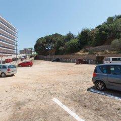 Hotel Serhs Oasis Park парковка