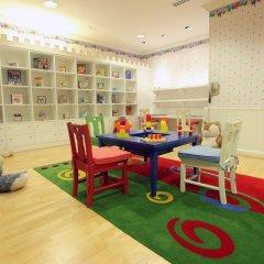 Отель Ascott Sathorn Bangkok Таиланд, Бангкок - отзывы, цены и фото номеров - забронировать отель Ascott Sathorn Bangkok онлайн детские мероприятия фото 2