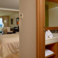 Plaza Resort Hotel ванная фото 2