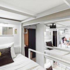 Отель NapPark Hostel Таиланд, Бангкок - отзывы, цены и фото номеров - забронировать отель NapPark Hostel онлайн сауна