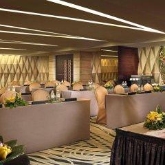 Отель Mandarin Orchard Singapore