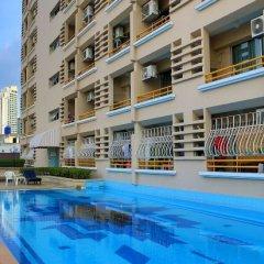 Отель L.A. Tower Bangkok фото 11