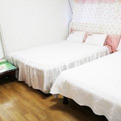 Отель artist77house Южная Корея, Сеул - отзывы, цены и фото номеров - забронировать отель artist77house онлайн комната для гостей фото 5