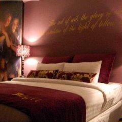Отель IDYLL Паттайя комната для гостей фото 5
