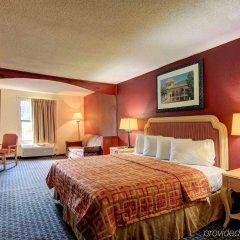 Отель Red Roof Inn Atlanta Six Flags комната для гостей фото 4