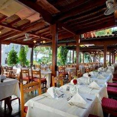 Barut Acanthus & Cennet Турция, Сиде - 2 отзыва об отеле, цены и фото номеров - забронировать отель Barut Acanthus & Cennet - All Inclusive онлайн питание фото 2