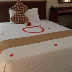 Отель Tinapa Lakeside Hotel Нигерия, Калабар - отзывы, цены и фото номеров - забронировать отель Tinapa Lakeside Hotel онлайн комната для гостей фото 2