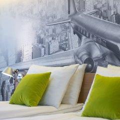 Отель Thon Hotel Bergen Airport Норвегия, Берген - отзывы, цены и фото номеров - забронировать отель Thon Hotel Bergen Airport онлайн спортивное сооружение