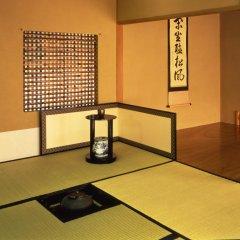 Отель Imperial Hotel Япония, Токио - отзывы, цены и фото номеров - забронировать отель Imperial Hotel онлайн удобства в номере фото 2