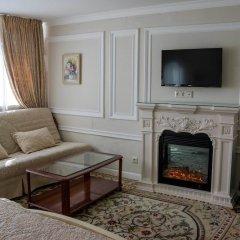 Гостиница Shalanda Plus комната для гостей фото 4