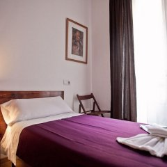 Hostel A Nuestra Señora de la Paloma комната для гостей фото 6