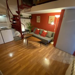 Апартаменты Apartment With one Bedroom in Madrid, With Wifi Мадрид фото 6