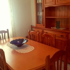Отель Apartamento A Canteira Эль-Грове удобства в номере
