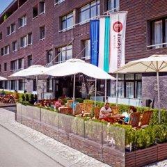 Отель Lucky Bansko Aparthotel SPA & Relax фото 8